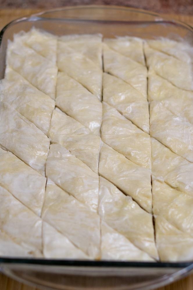 Best Baklava Recipe