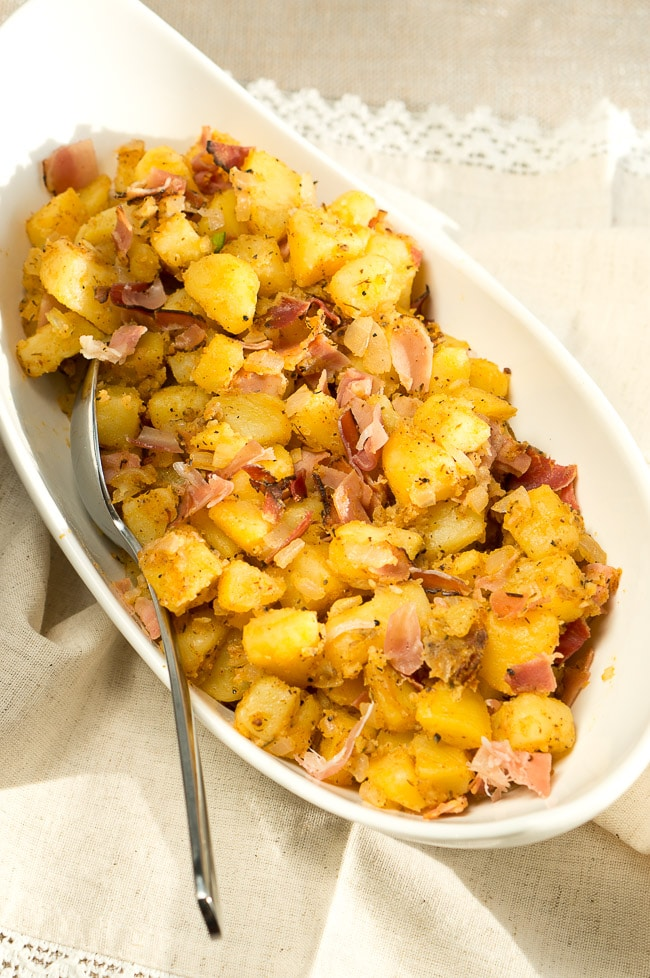 crispy pan fried potatoes-4