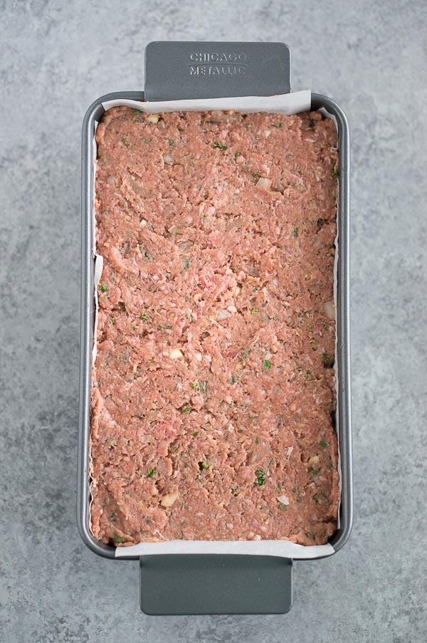 meatloaf recipe best
