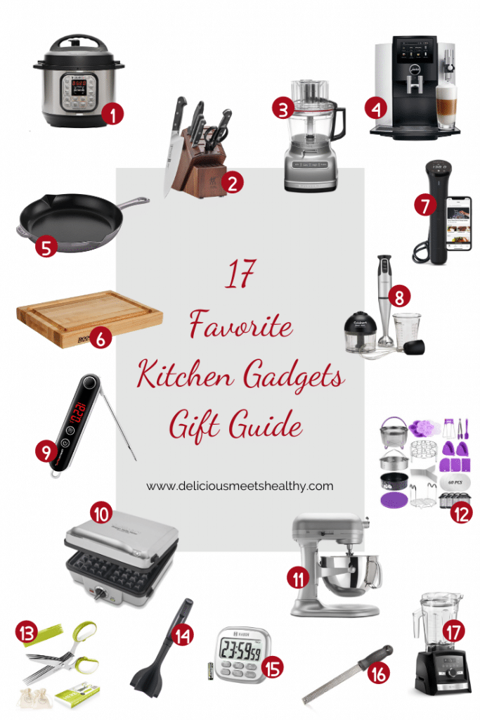 Kitchen Tools for the home cook