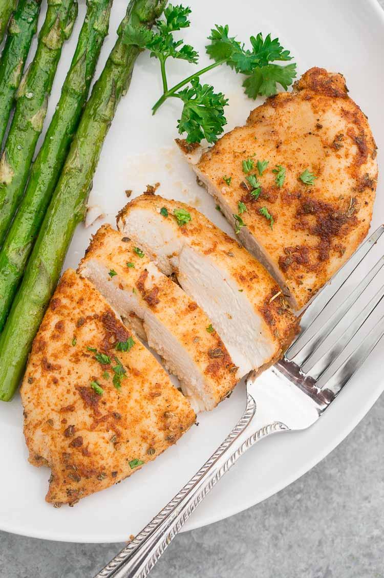 best chicken breast recipe