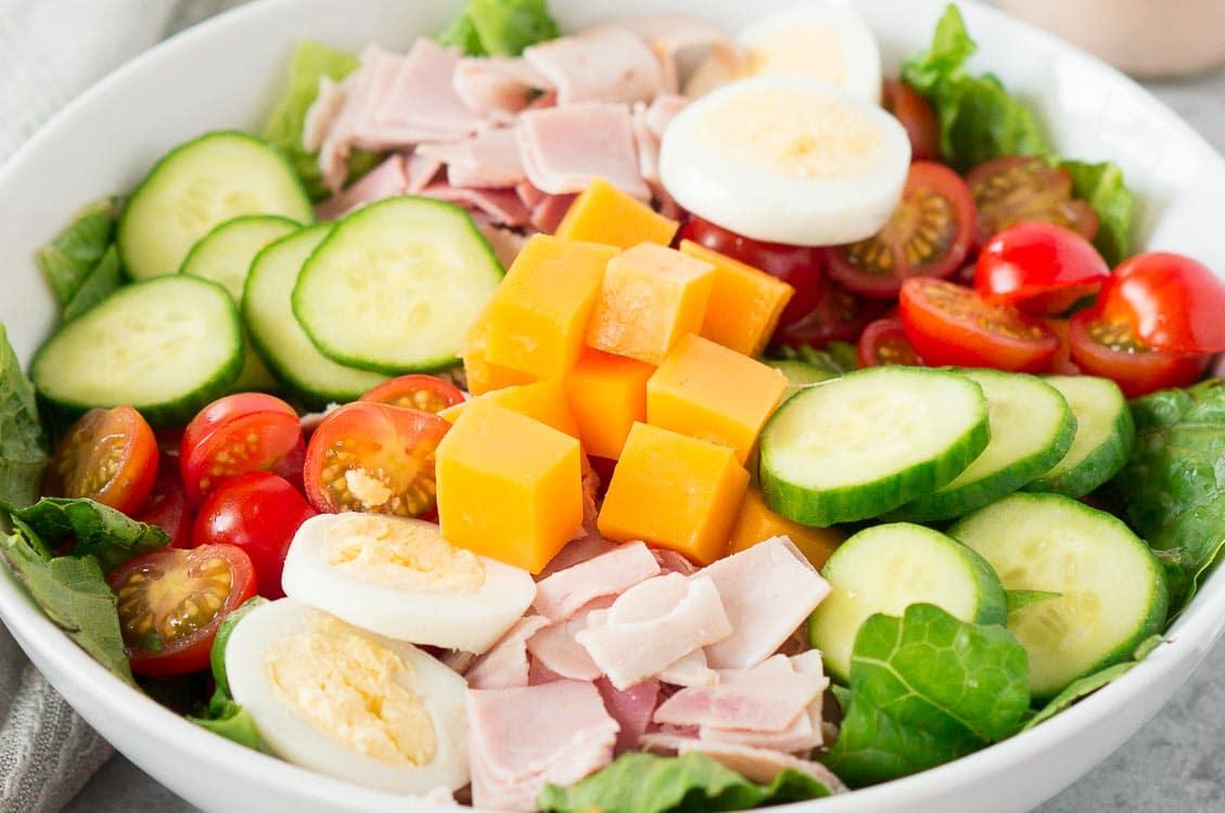 best chef salad