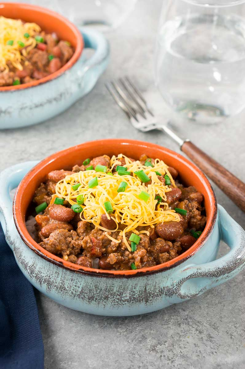 comfort food with beef recipe