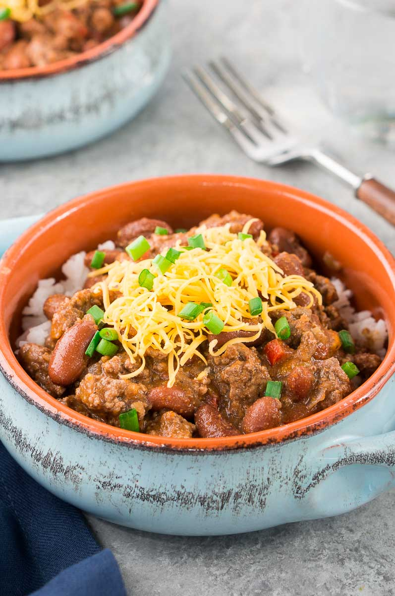 Best Ever Chili Recipe Simple Easy Steps Delicious Meets Healthy